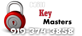 Hill Key Masters Raleigh Locksmith