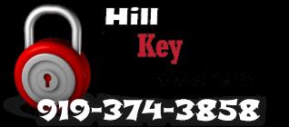 Hill Key Masters Raleigh Locksmith
