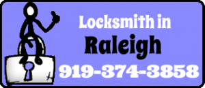 Locksmith-in-Raleigh