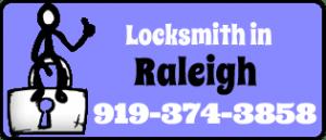 Locksmith-in-Raleigh