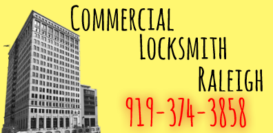 Commercial-Locksmith-Raleigh