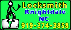 Locksmith-Knightdale-NC