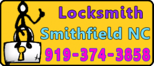 Locksmith-Smithfield-NC
