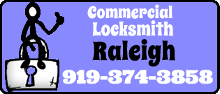 Raleigh-Commercial-Locksmith