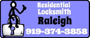 Raleigh-Residential-Locksmith