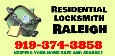 Residential-Locksmith-Raleigh